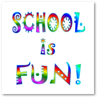 Image result for fun at school